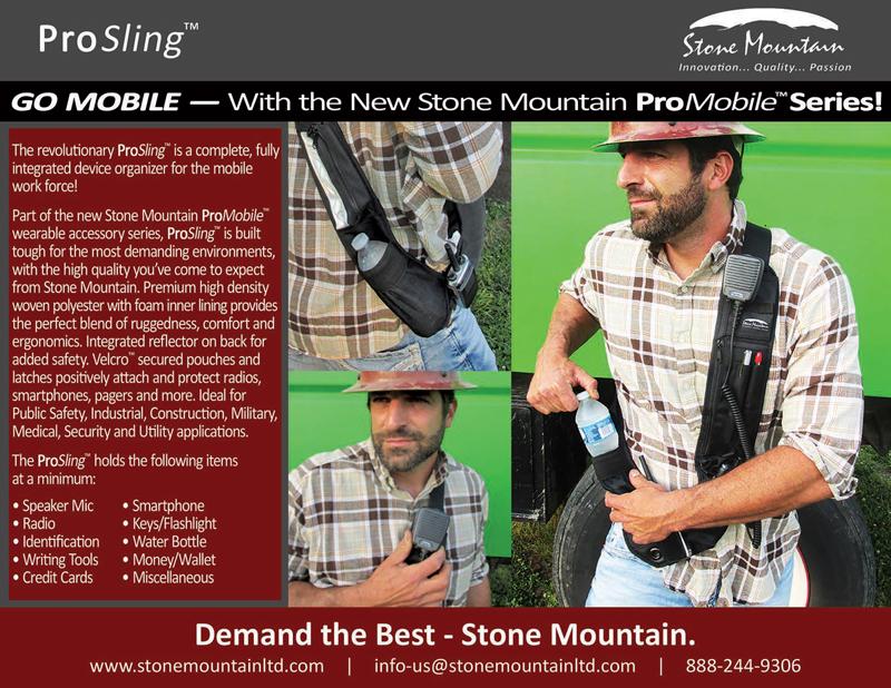 Stone Mountain ProSling