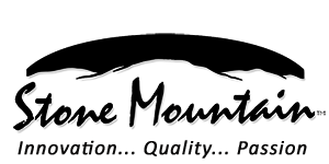Stone Mountain, Ltd. Logo