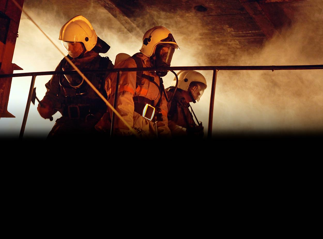 Fire, HAZMAT, Rescue & CBRNE
