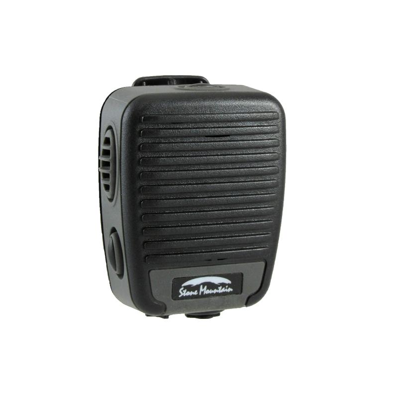 Bluetooth Remote Speaker Mic