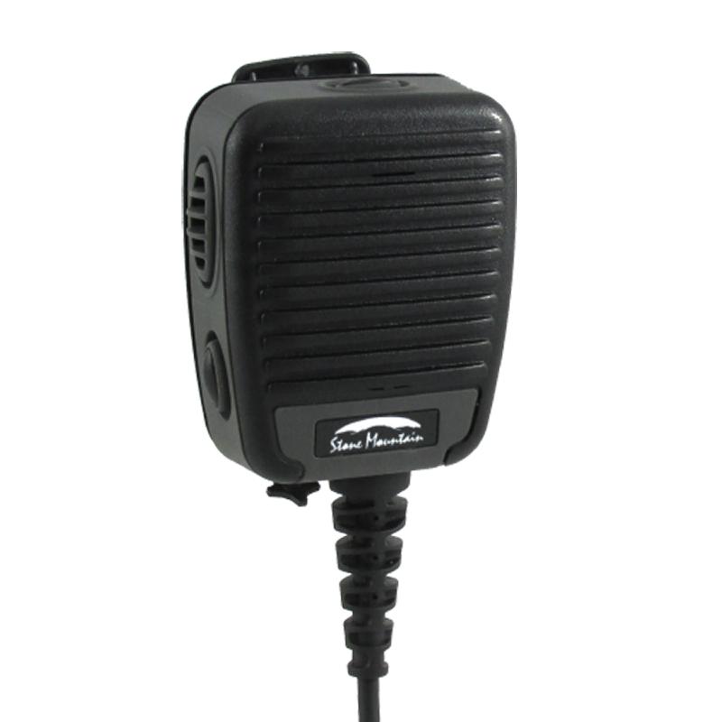 Land Mobile Radio (LMR)