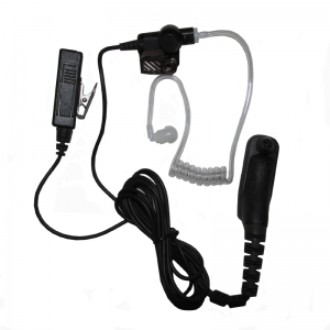 Surveillance Earphone with Protect