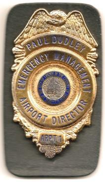 Linden-badge
