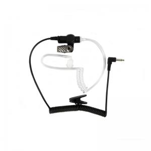 acoustic-tube-surveillance-earphone