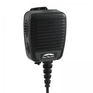 Phoenix Speaker Microphone